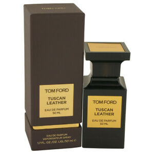 Tuscan Leather By Tom Ford-Eau De Parfum Spray-(Unisex)-1.7oz/50ml-Brand New Box