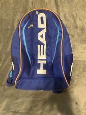 Head tennis 2 racquet bag Great Shape