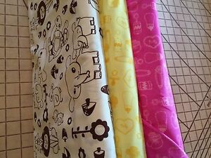 Fun Premium 100% Cotton Twin Pack Of Fitted Sheets To Fit Stokke Sleepi