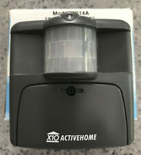 X10 Home Automation X10 Motion Sensor MS14A 310Mhz Dark Grey