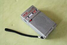 rare radio portable receiver D 1090 FM - GO de marque radiola  vintage