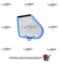 658223-Vetro  finestrino completo porta  SINISTRO  per Piaggio ape 50