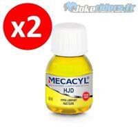 MECACYL *.* HJD 2x 60ml - Injection Gasoil - Moteur Diesel