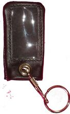 Supple Leather Remote Cover CLIFFORD 7131X 7141X 7142X 7145X 7151X 7642X BLK/LG