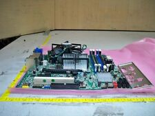 Intel E210882 Motherboard w/Pentium Dual@2.0GHz/2GB RAM & I/O Shield POST