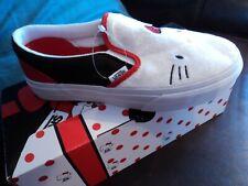 Vans Hello Kitty Childs Niños Size UK 3 Nuevo