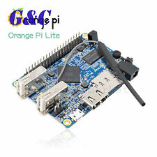 Orange Pi WiFi DDR3 Core Quad 512MB Mini 1.2GHz Lite Raspberry RAM PC H3