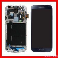 Display Per Samsung Galaxy S3 i9300 Blu LCD Digitizer Schermo Touch Screen