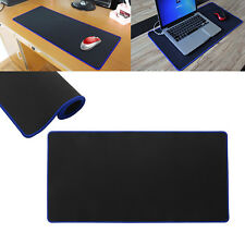 EXTRA LARGE XL GAMING MOUSE PAD MAT FOR PC LAPTOP MACBOOK ANTI-SLIP 60CM x 30CM