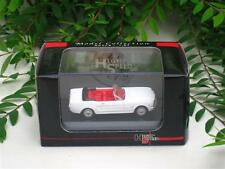 High Speed 1/87 Diecast Model Car Ford Mustang 1964 (White)