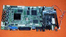 MAIN BOARD AV PER CELLO C1973F TV LCD B.LT713C 8225 SCR:HT190WG1