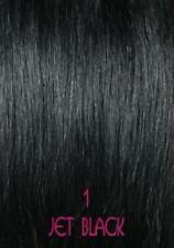 """100% Real Human Hair Extensions Weft Full Head 18"""" 20"""" 22"""" Clip In Remy Long 8pc"""