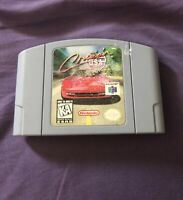 Cruis'n USA Nintendo 64 N64 Cartridge Only Cleaned & Tested 1996