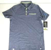 Oakley Hydrolix Mens Tailored Fit Golf Polo TPC Las Vegas Shirt Size M NWT NEW