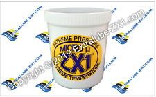 Extralube ZX1 High Temperature Super Grease - 500g - Official UK Seller