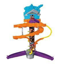 Thomas & Friends Minis Steelworks Train Stunt Set