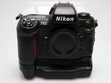 Nikon F100 with MB-15 Grip