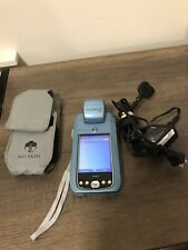 DELL AXIM X51 POCKET PC HANDHELD PDA With NuSkin Case & ProDerm Scanner