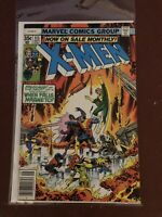 Uncanny X-Men #113, FN/VF 7.0, Wolverine, Magneto, Storm, Beast, Cyclops