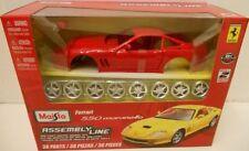 Maisto Ferrari Diecast Cars