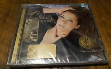 The Collector's Series, Vol. 1 Céline Dion (CD, Oct-2000) BRAND NEW SEALED