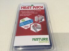 Heat Pack Cold Pack Soothes Aches Pains Socks Bandage Scarf Tie Australian Made