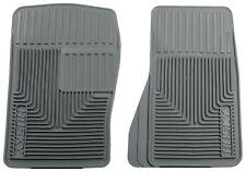Husky Liners 51072 Heavy Duty Floor Mat