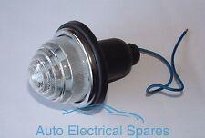 Lucas Type L594 side lamp / light clear lens COMPLETE AUSTIN MORRIS Mini