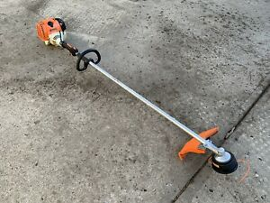 Stihl FS90R Commercial String Trimmer / Weedeater NICE 28cc Unit - Ships FAST!