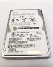 "Hitachi 600GB 2.5"" SAS Hard Drive 10K -Compatible with some HP Dell IBM not all*"