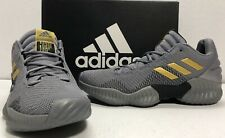 Adidas Basketball Men's Pro Bounce 2018 Low Shoes Size 11.5 AH2683 New In Box
