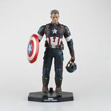 Hot Toys Marvel Avengers Age of Ultron Captain America 1/6 Action Figure New