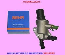 THERMOSTAT  mit Sensor -  OPEL Astra H, Signun, Vectra C, Zafira  1.9 CDTI