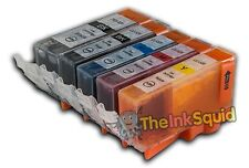 5 PGI525 CLI526 Ink Cartridges for Canon Pixma iP4850