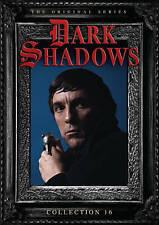 Dark Shadows - Collection 16 (DVD, 2012, 4-Disc Set) BRAND NEW, free shipping