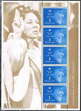 Nederland Vel 3054 regeringsperiode koningin Beatrix 1980-2013 Postfris - MNH