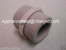WASHING MACHINE Hot Cold INLET HOSE CONNECTOR Joiner