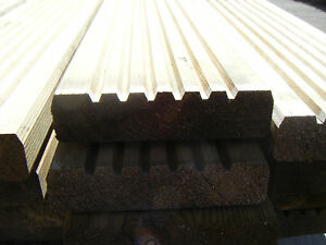 BUDGET SOFTWOOD 28 X 120  SOLD PER METRE