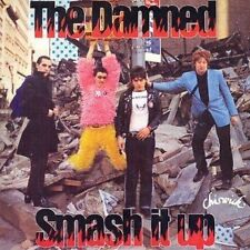 Smash It up 25th Anniversary Special Edition 0029667000208 by Damned CD