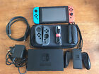 Nintendo Switch Console with Extra Accessories