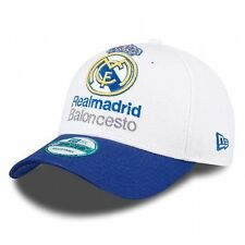 Real Madrid Essential 9FORTY New Era Cap - New w/Tags - Top Brand -Fast Delivery