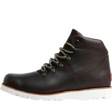 UGG Mens Hafstein Outdoor Boots. Port Leather. Size 9