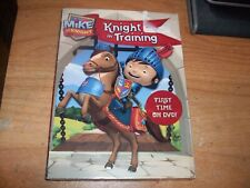 Mike the Knight: Knight in Training (DVD, 2013) Kids TV Show NEW