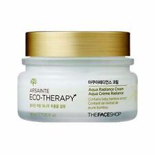 The Face Shop Eco-Therapy Arsainte Aqua Radiance Cream 80ml