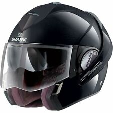 Shark Thermo-Resin Plain 5 Star Motorcycle Helmets