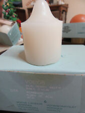 Partylite/ 6 Votive candles VO6108 Acai berry mist/