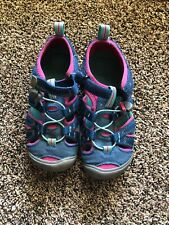 Keen Toddler Girl Water Shoes Sandals Size 1
