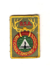 Camp Patches