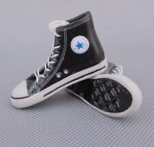 ZY Toys 1/6 Toy Scale Convers All Star Shoes Sneakers Boots Hot