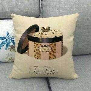 pillow case fancy